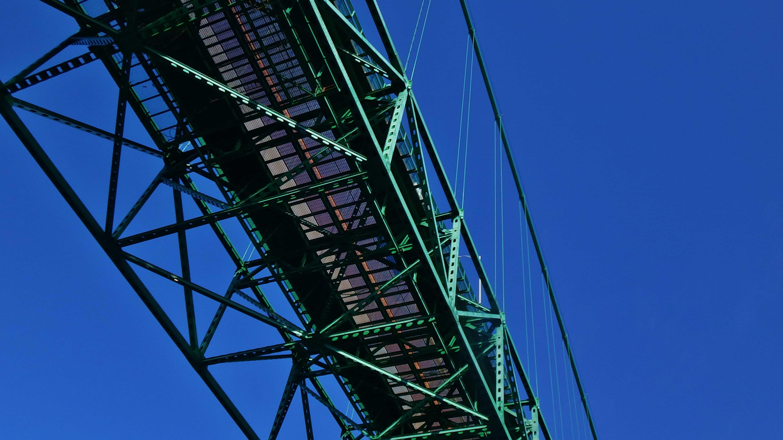 straits of mackinaw bridge