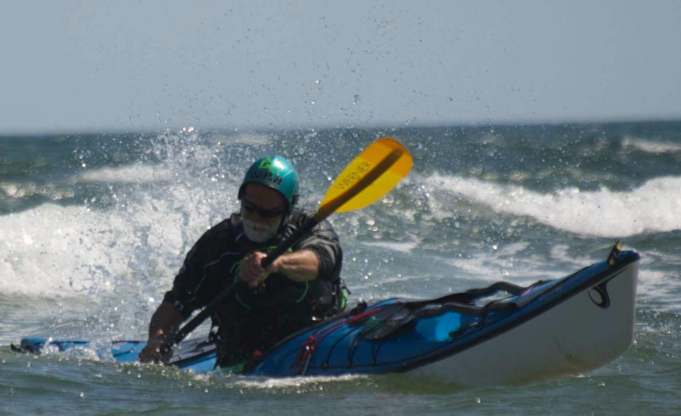 Scott Fairty–My Power Of Water Story