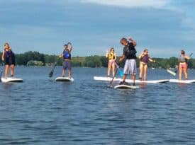 ACA SUP Skills Training