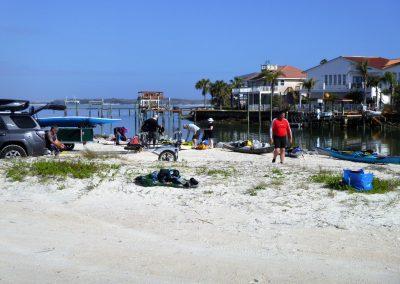 Matanzas Inlet 2018